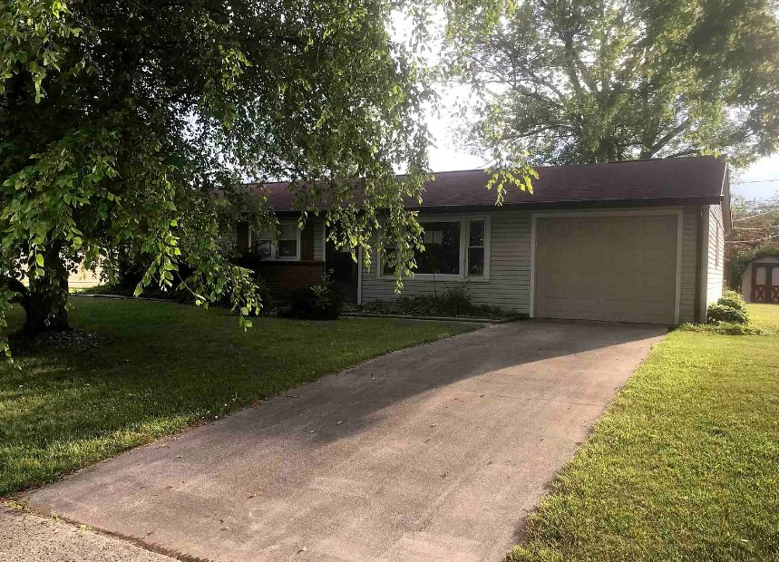 houses for sale new haven indiana